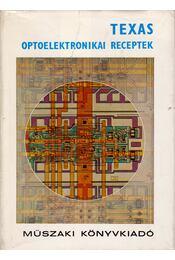 Texas - Optoelektronikai receptek - Régikönyvek