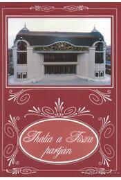 Thália a Tisza partján - Tiszai Lajos - Régikönyvek