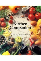 The Kitchen Companion - Polly Clingerman - Régikönyvek