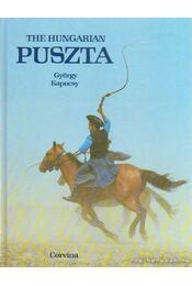 The Hungarian Puszta - Régikönyvek
