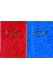 The KIDZ MOP Volume I-II. - Régikönyvek