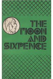 The moon and sixpence - Régikönyvek