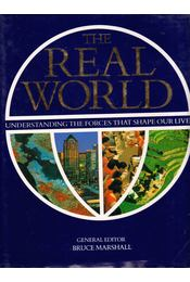 The Real World: Understanding the Forces That Shape Our Lives - Bruce Marshall, Philip Boys - Régikönyvek