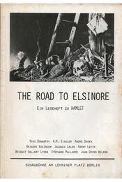 The Road to Elsinore - Ein Leseheft zu Hamlet - Régikönyvek