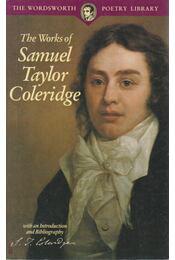 The Works of Samuel Taylor Coleridge - Coleridge, Samuel Taylor - Régikönyvek