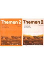Themen 2. I-II. - Piepho, Hans-Eberhard - Régikönyvek