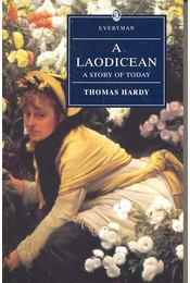 A Laodicean – A Story of Today - Thomas Hardy - Régikönyvek
