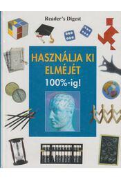 Használja ki elméjét 100%-ig! - Thomas Kopal - Régikönyvek