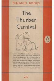 The Thurber Carnival - Thurber, James - Régikönyvek