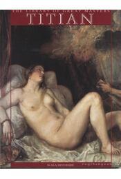 Titian - Pedrocco, Filippo - Régikönyvek