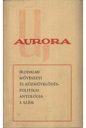 Új Aurora - Régikönyvek