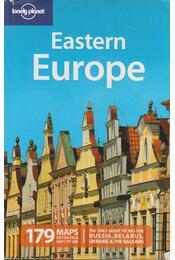 Eastern Europe - Régikönyvek
