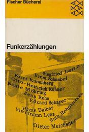 Funkerzählungen - Több szerző - Régikönyvek