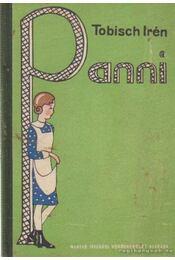 Panni - Tobisch Irén - Régikönyvek