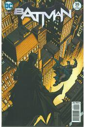 Batman 35. - Tom King, Finch, David - Régikönyvek