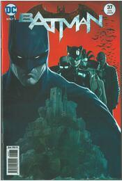 Batman 37. - Tom King, Mikel Janín - Régikönyvek
