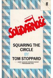 Squaring the Circle - Tom Stoppard - Régikönyvek