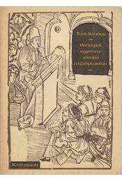 Erdélyiek egyetemjárása a középkorban - Tonk Sándor - Régikönyvek