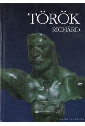 Török Richárd - Török Richárd - Régikönyvek