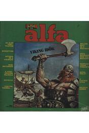 Alfa 1985. február - Tótfalusi István - Régikönyvek