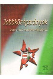 Jobbközéparányok - Tóth Gy. László - Régikönyvek
