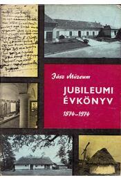 Jubileumi évkönyv 1874-1974 - Tóth János - Régikönyvek