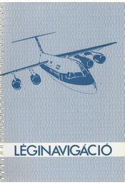 Léginavigáció - Tóth János - Régikönyvek