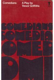 Comedians - Trevor Griffiths - Régikönyvek
