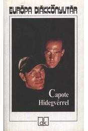Hidegvérrel - Truman Capote - Régikönyvek