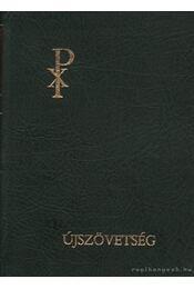 Újszövetség - Régikönyvek