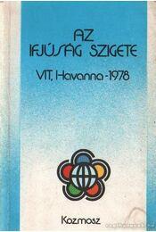 Az ifjúság szigete - Urbán Gyula, Koroncz Ágnes, Lux Judit - Régikönyvek