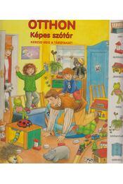 Otthon - Képes szótár - Ute Haderlein - Régikönyvek
