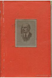 Lenin Tolsztojról (mini) - V. I. Lenin - Régikönyvek