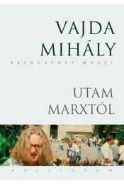 Utam Marxtól - Vajda Mihály - Régikönyvek