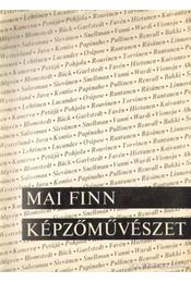 Mai Finn képzőművészet - Valkonen, Olli - Régikönyvek