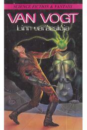 Linn varázslója - VAN VOGT, A.E. - Régikönyvek