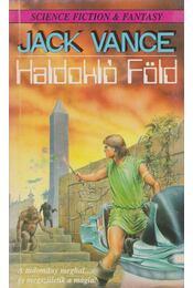Haldokló Föld - Vance, Jack - Régikönyvek