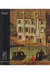 Velence - Várnai Péter - Régikönyvek