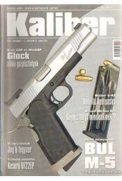 Kaliber 2004. november 7. évf. 11. szám (79) - Vass Gábor - Régikönyvek