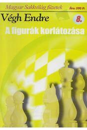 A figurák korlátozása - Végh Endre - Régikönyvek