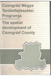 Csongrád Megyes Területfejlesztési Programja - Velkey Gábor - Régikönyvek