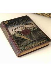A Szahara tengere - Verne Gyula, Jules Verne - Régikönyvek