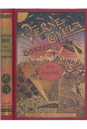 Utazás a Hold körül - Verne Gyula - Régikönyvek