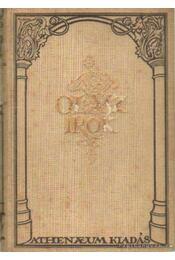 Akit nem szabad szeretni - Verona, Guido Da - Régikönyvek