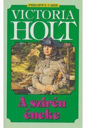A szirén éneke - Victoria Holt - Régikönyvek