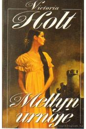 Mellyn úrnője - Victoria Holt - Régikönyvek