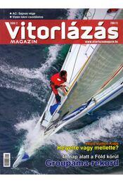 Vitorlázás 2010/2 - Dénes D. István - Régikönyvek
