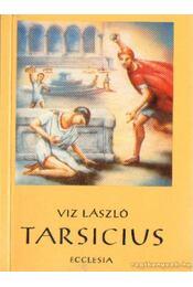Tarsicius - Viz László - Régikönyvek