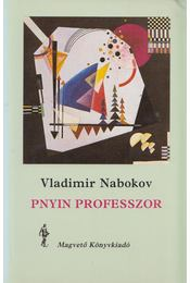 Pnyin professzor - Vladimir Nabokov - Régikönyvek