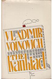 The Ivankiad - Vojnovics, Vlagyimir - Régikönyvek